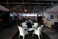 GTE 2012: Exhibition hall