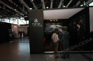 GTE 2012: Pavilion of Cyrus watches