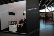 GTE 2012: Pavilion of Louis Erard watches