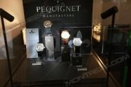 GTE 2012: Pequignet watches