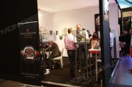 GTE 2012: Pavilion of Antoine Preziuso watches