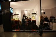 GTE 2012: Pavilion of Zannetti watches