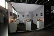 GTE 2012: Pavilions of Mercury & Optima watches