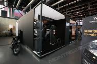 GTE 2012: Pavilion of Ladoire watches