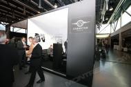 GTE 2012: Pavilion of Cabestan watches