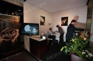 GTE 2012: Pavilion of Pierre Thomas watches