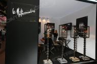 GTE 2012: Pavilion of Les Millionnaires watches