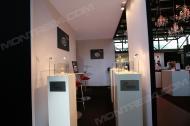 GTE 2012: Pavilion of Magellan watches