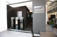 GTE 2012: Pavilion of Azzaro watches