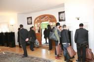 WPHH 2012: Exhibition hall