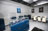 WPHH 2012: Booth of Barthelay watches