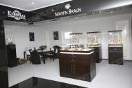 WPHH 2012: Booth of Martin Braun watches