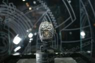 WPHH 2012: Franck Muller watches