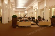 SIHH 2012: Exhibition hall