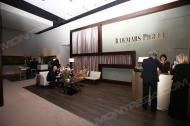 SIHH 2012: Hall of Audemars Piguet watches