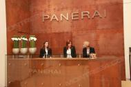 SIHH 2012: Hall of Panerai watches