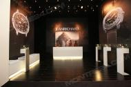 SIHH 2012: Hall of JEANRICHARD watches