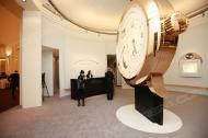SIHH 2012: Hall of A. Lange & Sohne watches