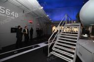 SIHH 2012: Hall of IWC Schaffhausen watches