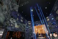 SIHH 2012: Hall of Roger Dubuis watches