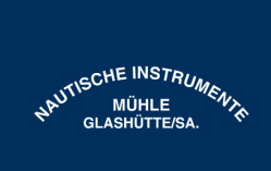 Nautische Instrumente Mühle Glashütte
