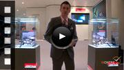 Certina watches presentation at BaselWorld 2012 (part 1) Basel, March 2012