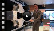 Certina watches presentation at BaselWorld 2012 (part 2) Basel, March 2012