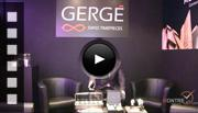 Gerge watches presentation at BaselWorld 2012 (Basel, March 2012)