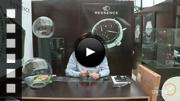 Ressence watches presentation at BaselWorld 2012 (Basel, March 2012)