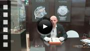 Kudoke watches presentation at BaselWorld 2012 (Basel, March 2012)