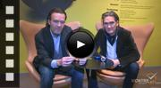 Linde Werdelin watches presentation at BaselWorld 2012 (Basel, March 2012)