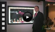 Pilo & Co watches presentation at BaselWorld 2012 (Basel, March 2012)