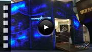 Ulysse Nardin watches  at BaselWorld 2012 (Basel, March 2012)