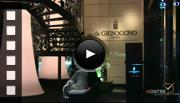De Grisogono watches  at BaselWorld 2012 (Basel, March 2012)