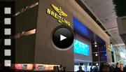 Breitling watches at BaselWorld 2012 (Basel, March 2012)