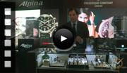Frederique Constant at GTE 2012 Geneve, January 2012
