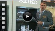 Seiko at Moscow Watch Expo 2011 (part 2)
