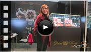 Glam Rock at Moscow Watch Expo 2011
