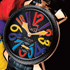 BaselWorld 2012: Carica Manuale Watch by GaGa Milano