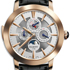 BaselWorld 2012: men's watch Ellicott RS 38 Master Complication – a tribute to the Royal Society of London!