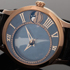 �Mystery watch� by Konstantin Chaykin at BaselWorld 2012!