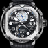 BaselWorld 2012: Novelty by Clerc - Hydroscaph Steel GMT Watch