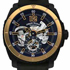 Collection of Sporty Watches L09 by Armand Nicolet at BaselWorld 2012