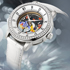BaselWorld 2012: Art Collection by Quinting. Model №1 – The Cherry Blossom