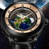 BaselWorld 2012: Art Collection by Quinting. Model � 2 - The Moonlight Watch