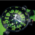 BaselWorld 2012: Chrono Watch by GaGa Milano