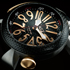BaselWorld 2012: Diving Watch by GaGa Milano