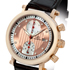 BaselWorld 2012: Gladiatore Collection by Zannetti