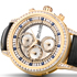 BaselWorld 2012: QGLBS Chronograph by Quinting - the first and single mystical chronograph with sapphire mechanism
