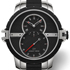 BaselWorld 2012: Grande Seconde SW Steel-Ruber and Tourbillon Watches by Jaquet Droz